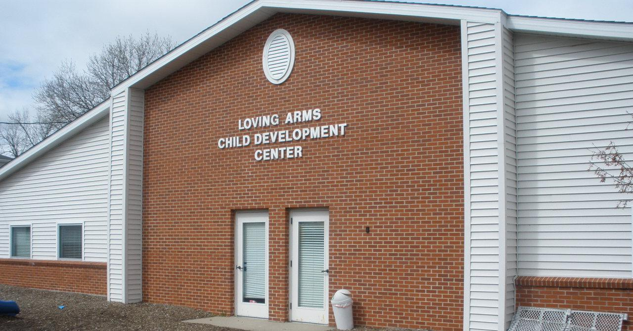 Loving Arms Children's Center